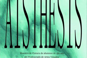 AISTHESIS-portada