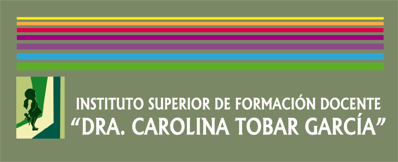 ISFD Dra. Carolina Tobar García